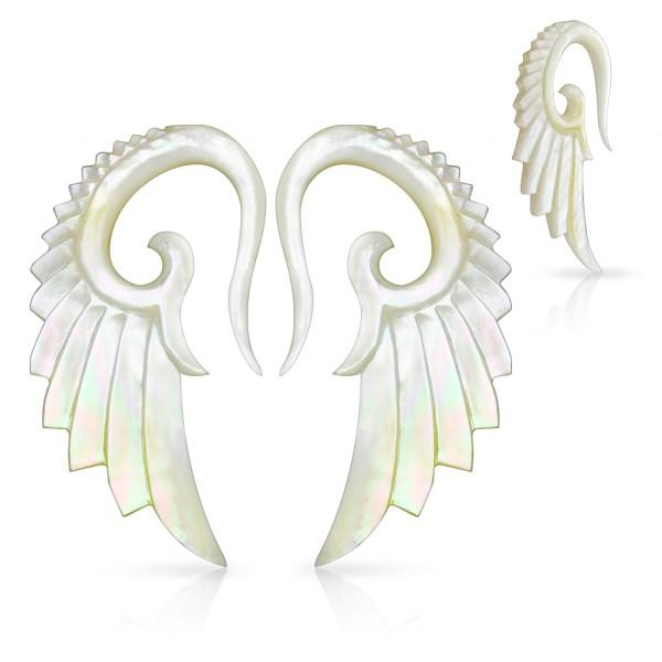 Flügel Organic Knochen Taper