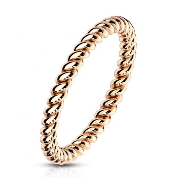 Łańcuszek pierścionek damski męski obrączka